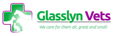 Glasslyn Veterinary Surgery Logo